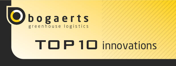 Bogaerts TOP 10 innovations