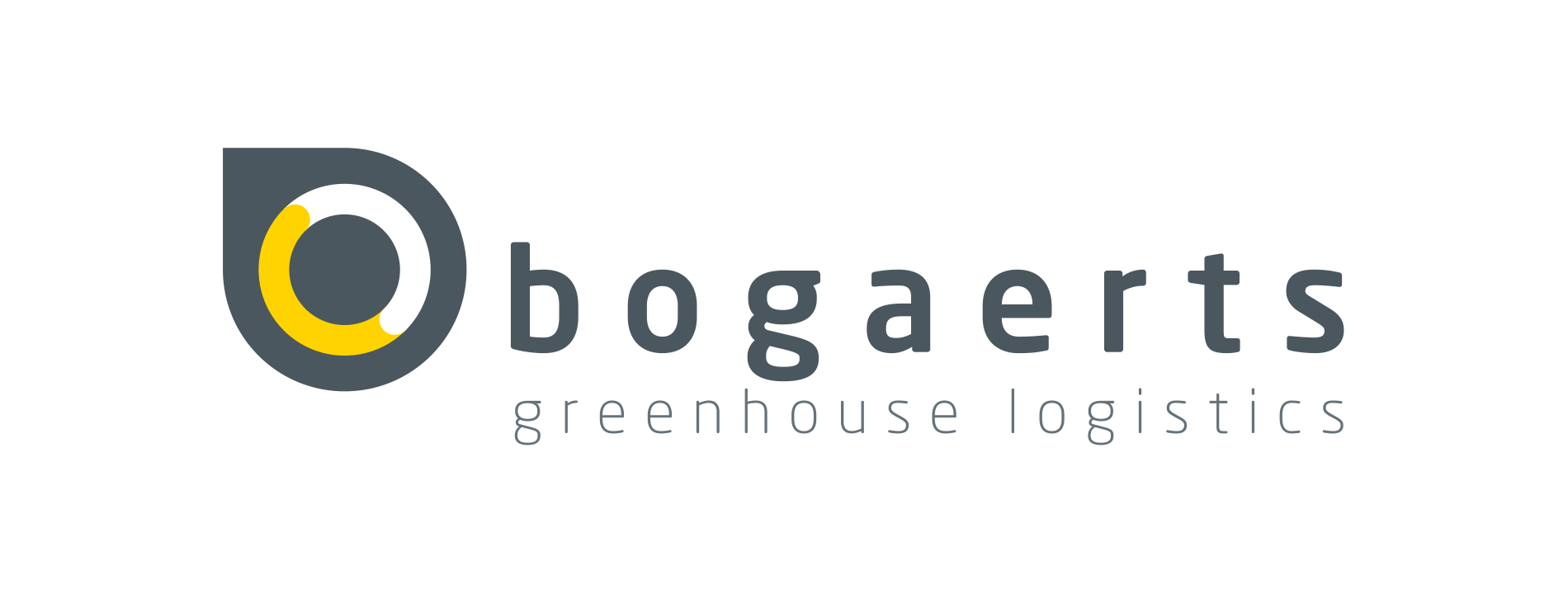 Bogaerts Greenhouse Logistics - quality growers use quality tools
