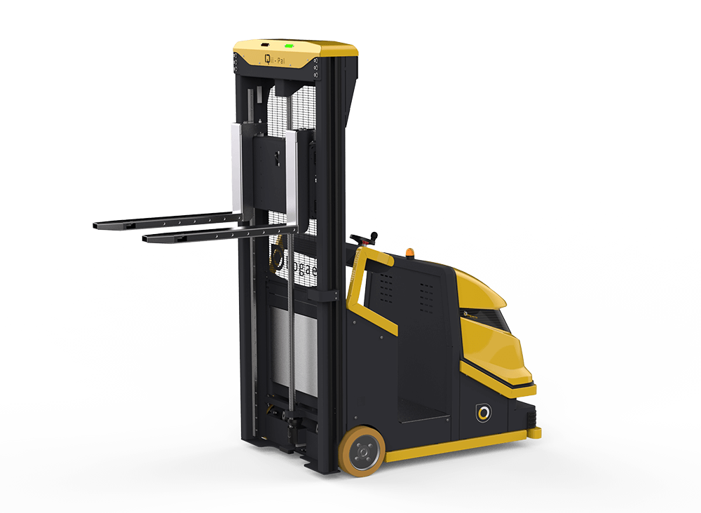 Qii-Pal forklift automatic AGV