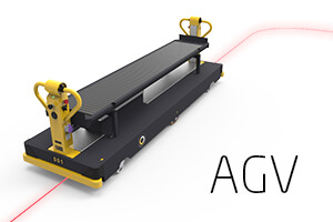 software engineer AGV-automatic guided vehicle